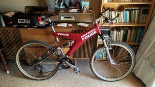 Bicicleta de montaña Trek Y11