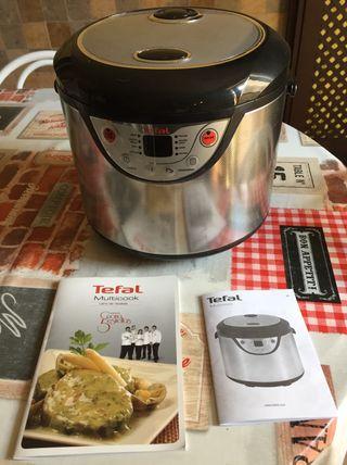 Tefal Multicook robot de cocina