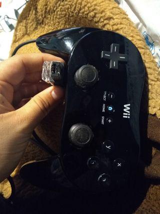 Mando para Wii.