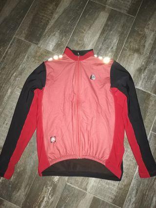 chaqueta termica ORIGINAL etxeondo super calentita