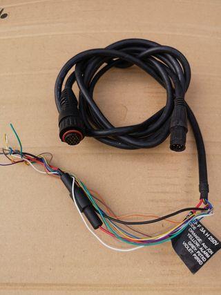 cable alimentación gpsmap 521s