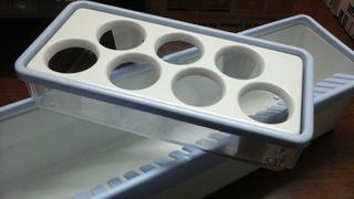 Accesorios RECIPIENTES ORGANIZADOR frigorífico.