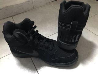 Nike talla 40.5