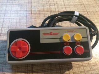 Mando Creation NES clonica