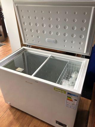 Congelador Brandt nuevo