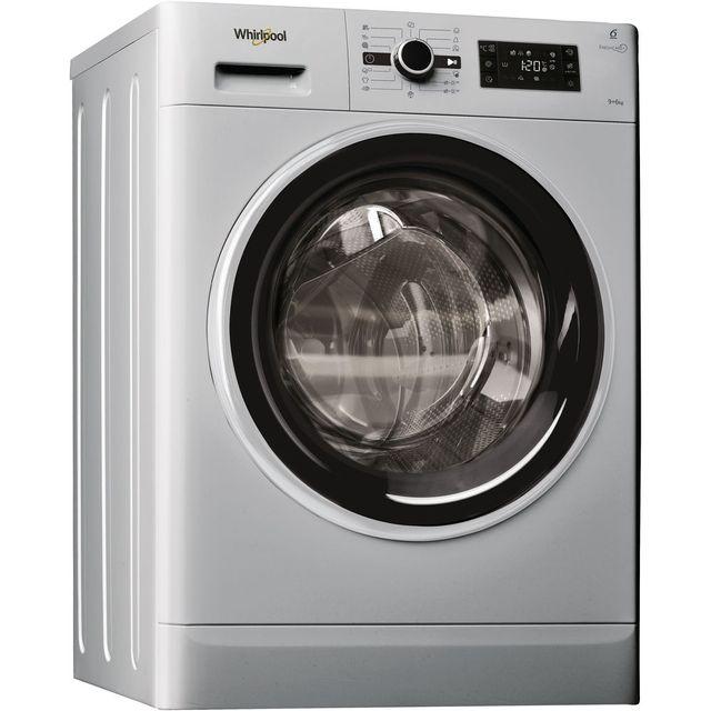 Lavasecadora Whirlpool: 9kg