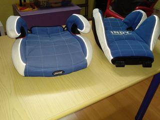 silla para coche jane