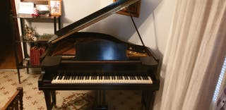 Piano Weber W150 100 Años Antigüedad