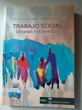 LIBRO TRABAJO SOCIAL UNED