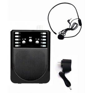 Radio altavoz 30W