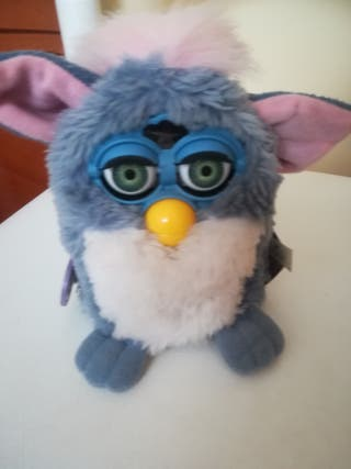 furby antiguo