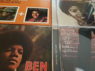 Pack Michael Jackson
