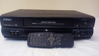 Reproductor VHS
