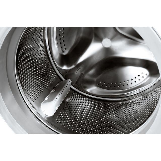 Lavadora carga frontal Whirlpool: 7kg