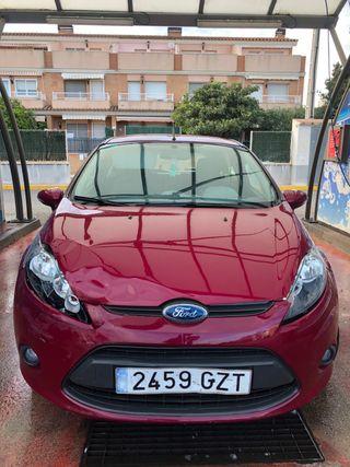 Ford Fiesta ( Diesel 95cv año 2010)