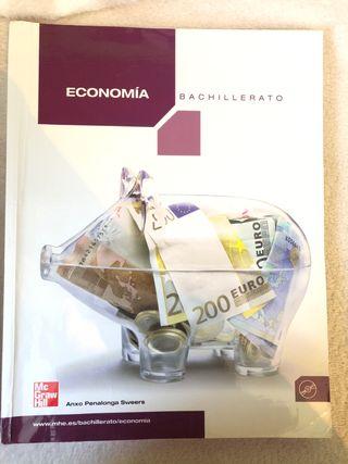 Economía bachiller