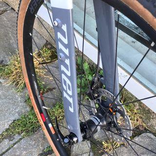 Bicicleta Niner rlt 9