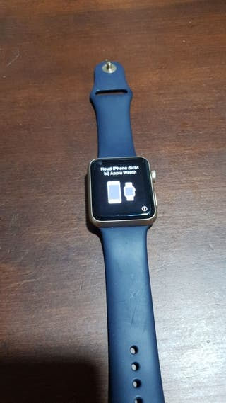 Apple whatch serie 1 PRECIO SOLO HASTA 26/4