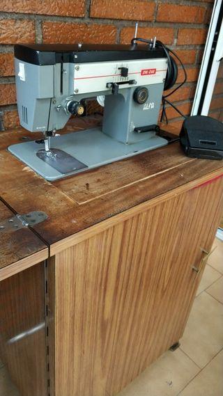 máquina de coser, urge venta,