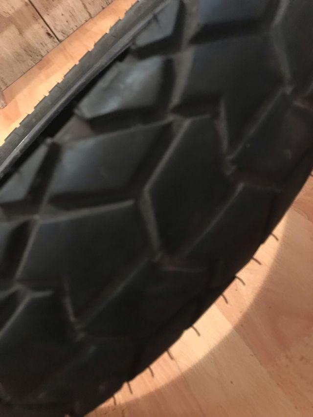 Ruedas moto 120/80 trasera 90/90 delantera