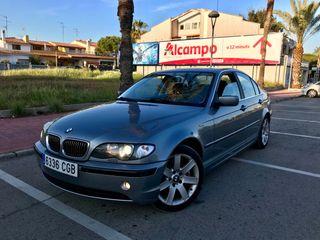 BMW Serie 3 330d 204 cv restyling 2003