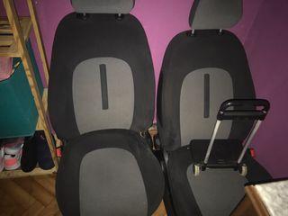 Pareja de asientos Fiat bravo 2011