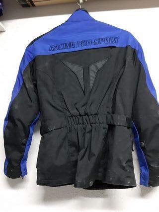 chaqueta goretex