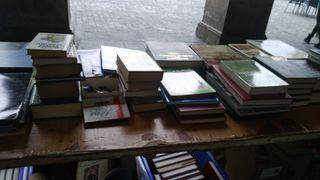 Vendo Lotes De Libros Antiguos Transporte Incluido