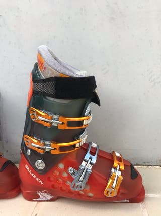 Botas esquí SALOMON