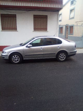 SEAT Toledo tf 631055504