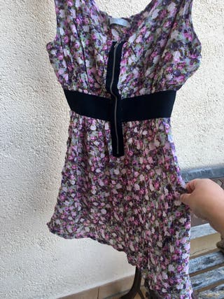 Vestido veraniego a estrenar!!!