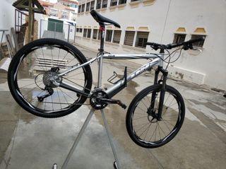 bicicleta BH Sommet (URGE)