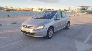 Peugeot 307 1.4 90cv