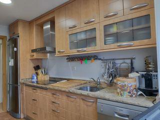 Cocina (incluido electrodomésticos)
