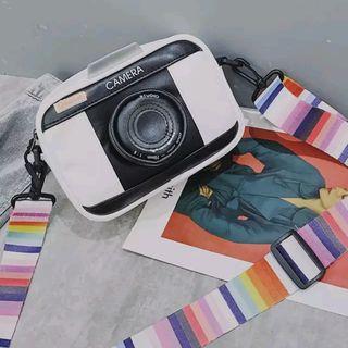 Bolso cámara