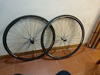 ruedas orbea con tannus