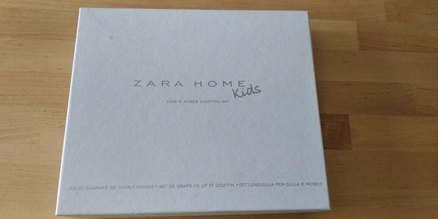 Nuevo, para moisés de Zara Home