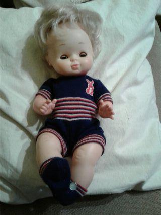 muñeca godin