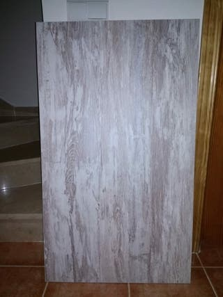 tablas color blanco vintage