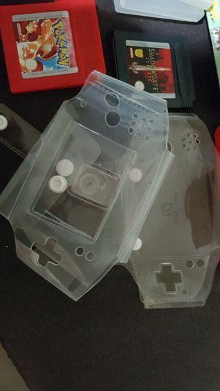 Pack Game Boy Advanced