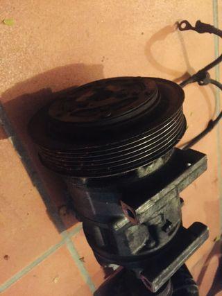 Compresor aire acondicionado alfa 147