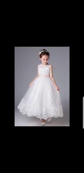 be27116bb4 Vestido estilo princesa de segunda mano en Barcelona en WALLAPOP