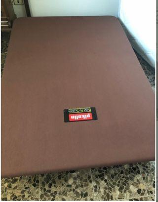 Vendo tabla /somier PIKOLIN 135×190