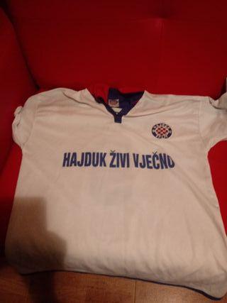 Camiseta HNK Hajduk Split