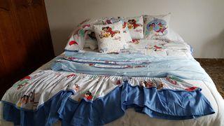 Vendo juegos de dormitorio de 090×190