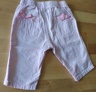 Pantalón Yatsi Naissance bebé 1 mes con regalo