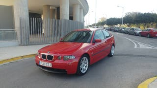BMW Serie 3 compact 2004 6 velocidades