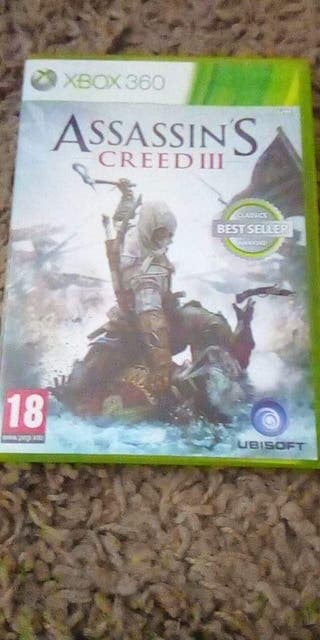 assassin's creed 111