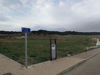 Terreno en venta en Renedo de Esgueva