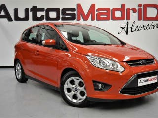 Ford C Max 1.6 TDCi 115 Trend